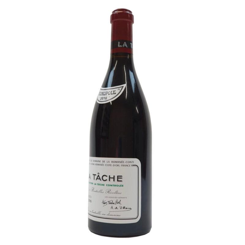 Vinum-s - Domaine de la Romanee Conti La Tache Grand Cru 2016