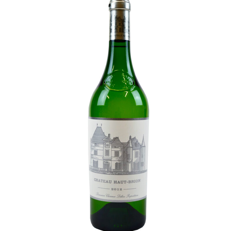 Vinum-s - Haut Brion Blanc 2012