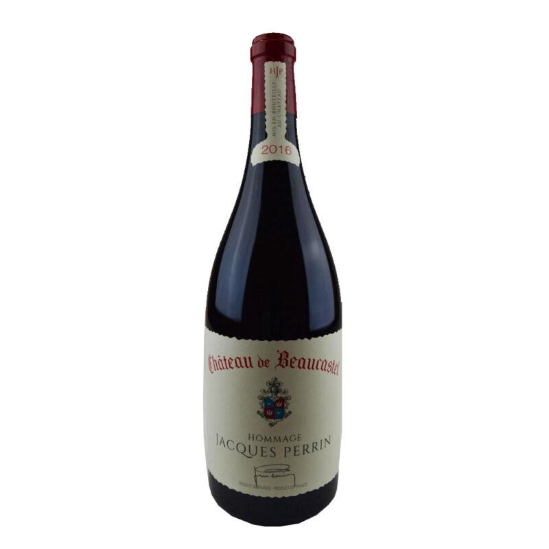 Vinum-s - Ch. De Beaucastel Hommage a Jacques Perrin 2016 Magnum