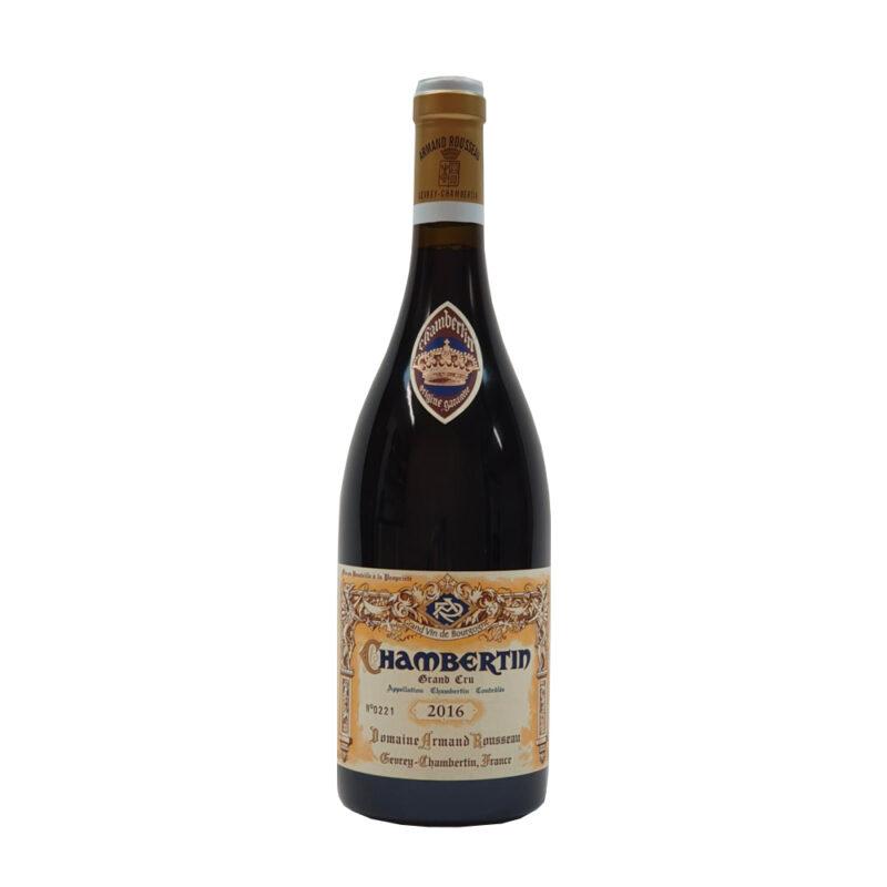 Vinum-s - Domaine Armand Rousseau Chambertin Grand Cru 2016