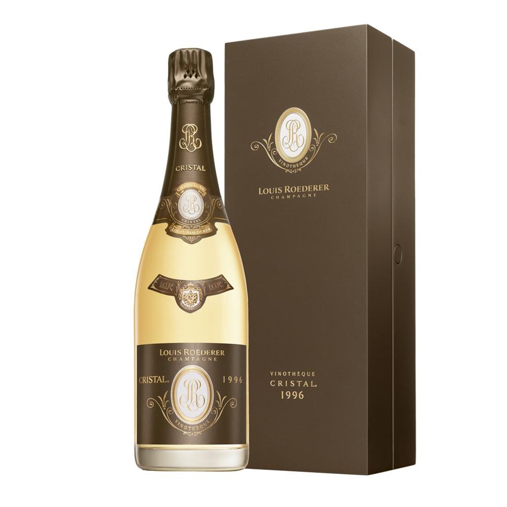 VinumS webshop champagnes